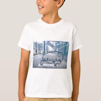 T-shirt Horizon de Tulsa l'Oklahoma