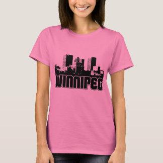 T-shirt Horizon de Winnipeg
