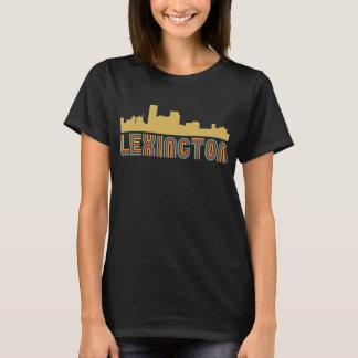 T-shirt Horizon vintage de Lexington Kentucky de style