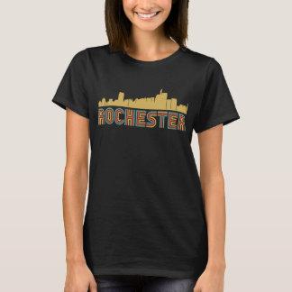 T-shirt Horizon vintage de Rochester Michigan de style
