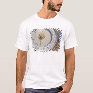 T-shirt Horloge de polo Venise de San Giacomo di Rialto