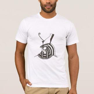 T-shirt Horus par KLM