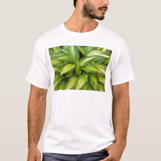 """T-shirt Hosta """"baie de cerise """""""