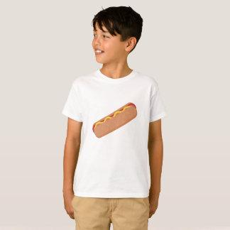 T-shirt Hot-dog