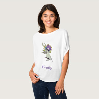 T-shirt Hotaru Saturn