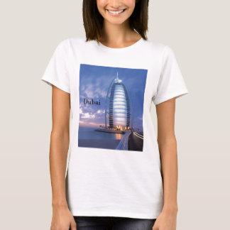 T-shirt Hôtel arabe d'Al de Dubaï Burj (par St.K)