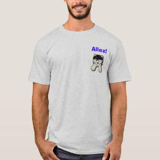 T-shirt Hôtel de glace