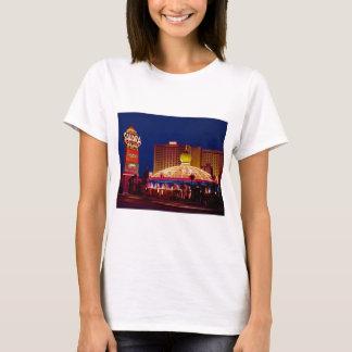 T-shirt Hôtel vintage Las Vegas du Sahara