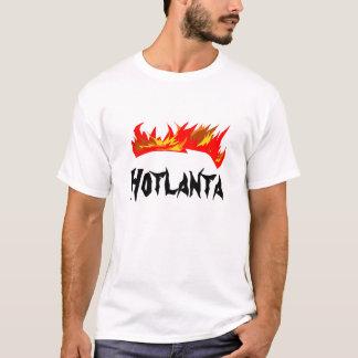T-shirt Hotlanta - le brûlant !