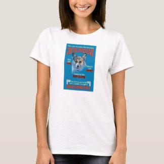 T-shirt Houndini