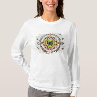 T-shirt Housse de siège par Bissardon, cousin et osseux,