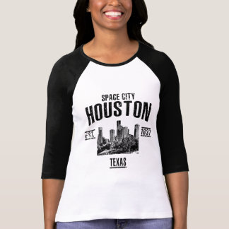 T-shirt Houston