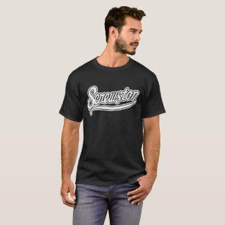 T-shirt Houston classique AKA Screwston T-shiirt