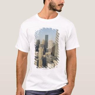 T-shirt Houston du centre