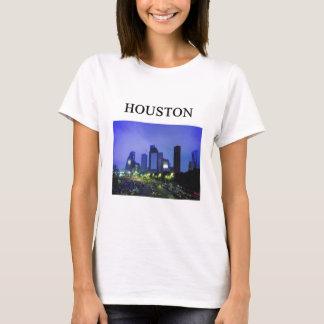 T-shirt HOUSTON le Texas