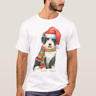 T-shirt Howliday heureux Beardie