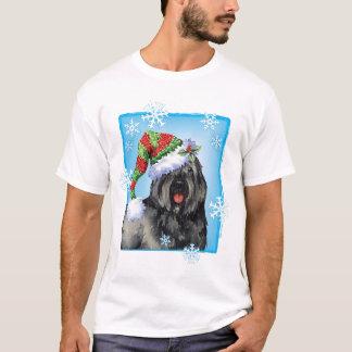 T-shirt Howliday heureux Bouvier