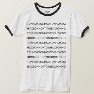 T-shirt Hoxton Londres