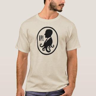 T-shirt HP Lovecraft