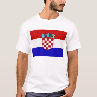 T-shirt Hrvatska