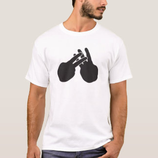 T-shirt html5gangsign.ai