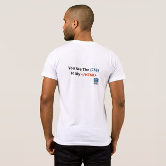 T-shirt - HTML de CSS 2 - BTWSB