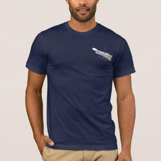 T-shirt Hubble espace Telescope on your chest
