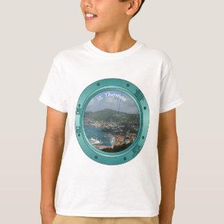 T-shirt Hublot de St Thomas