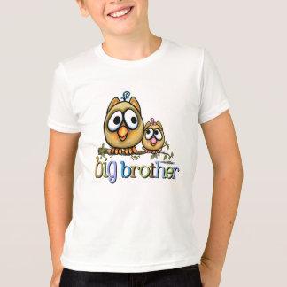 T-shirt Huée pour le frère - SIS de bébé