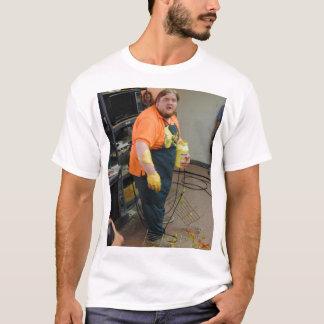 T-shirt Huées !