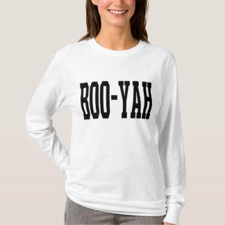 T-shirt huez-yah 1,0