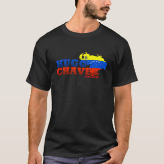 T-shirt Hugo Chavez