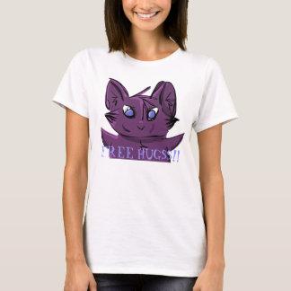 T-shirt Hugss libre ! !