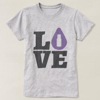 T-shirt Huiles essentielles d'AMOUR