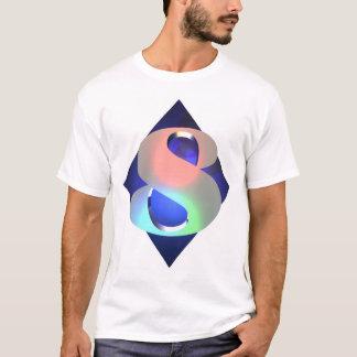 T-shirt Huit