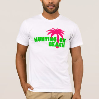 T-shirt Huntington Beach