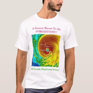 T-shirt Hurricane2004