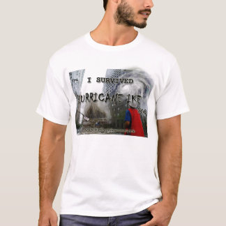 T-shirt hurricane_ike_collage_shirt_front