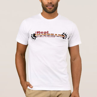 T-shirt husbears de Hollywood occidental