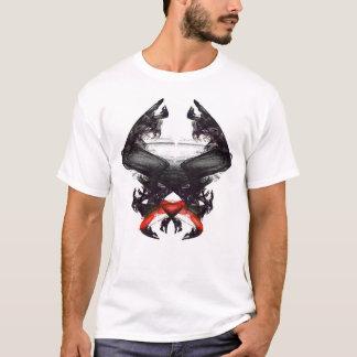 T-shirt Hydre de YuuFuu