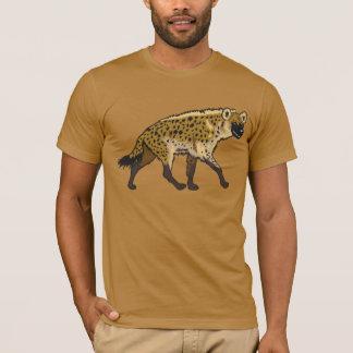 T-shirt hyène repérée