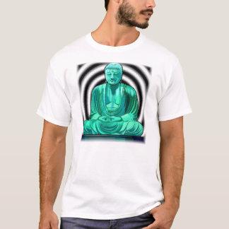 T-shirt hypno-Bouddha