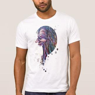 T-shirt Hypnotisé par l'absurdité
