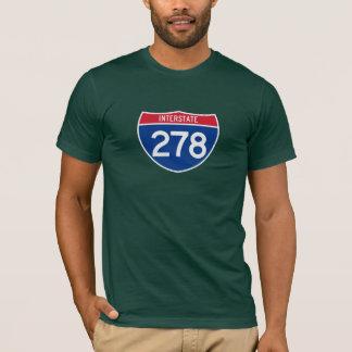 T-SHIRT I-278 (BQE)