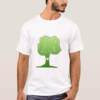 T-shirt I arbres de coeur