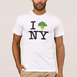 T-shirt I brocoli NY