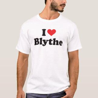 T-shirt I coeur Blythe