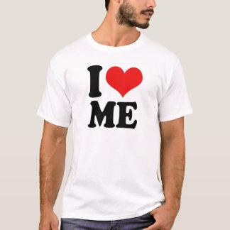 T-shirt I coeur je