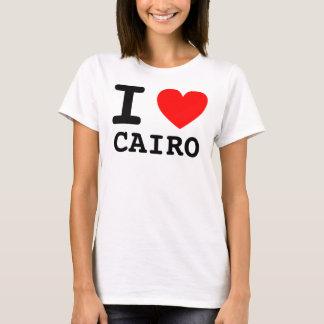 T-shirt I coeur le CAIRE