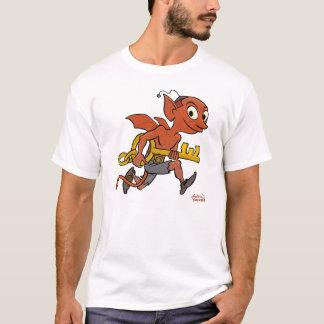 T-shirt i est pour le lutin